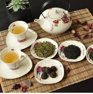 白石茶guan
