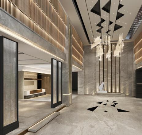 容锦酒店加盟图片
