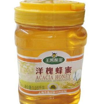 王凯蜂蜜加盟图片
