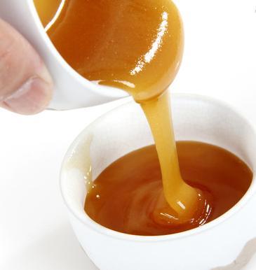 珍之韵蜂蜜加盟图片