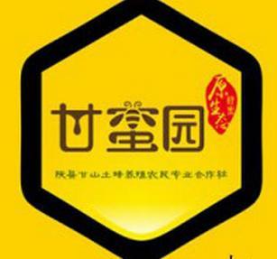 甘蜜园蜂蜜加盟