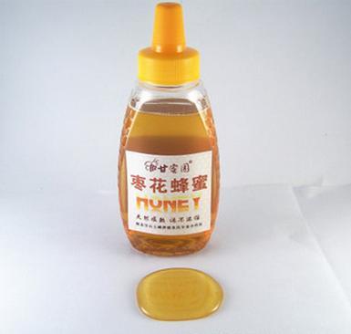 甘蜜园蜂蜜加盟图片