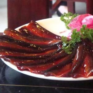 孔亮鳝鱼火锅