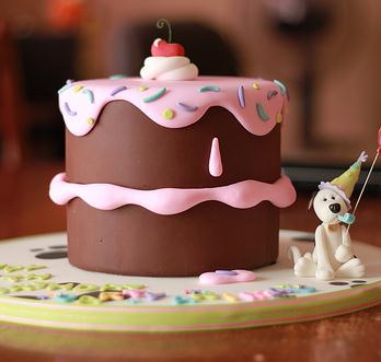翻糖蛋糕加盟