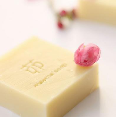 金鲵宝手工皂加盟图片