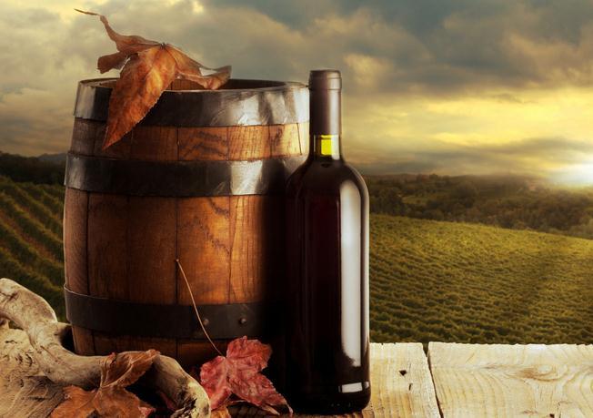 名庄国际葡萄酒加盟图片