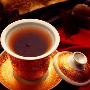 六堡茶加盟图片