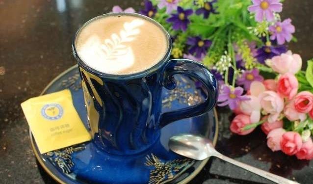 天母蓝鸟咖啡加盟