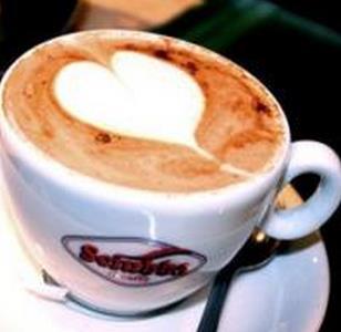 百怡咖啡诚邀加盟