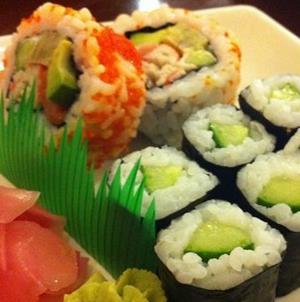 德川家日本料理