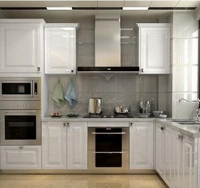 西门子整体厨房加盟图片
