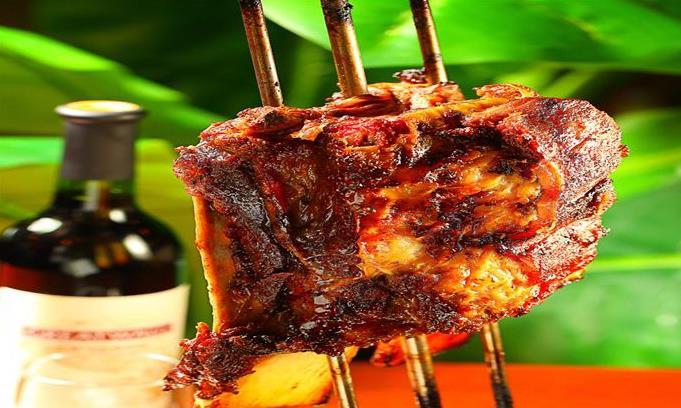 圣多斯巴西烤肉加盟