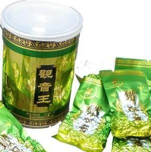 观音王茶叶加盟