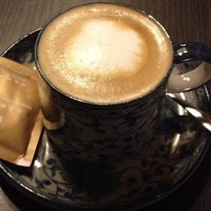 城市花园咖啡加盟