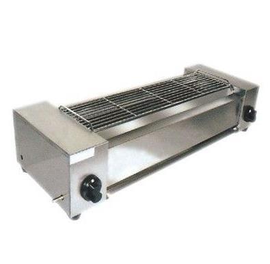 自动烧烤机
