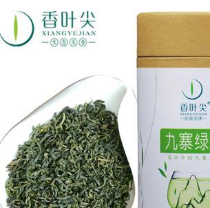 香叶尖茶业加盟