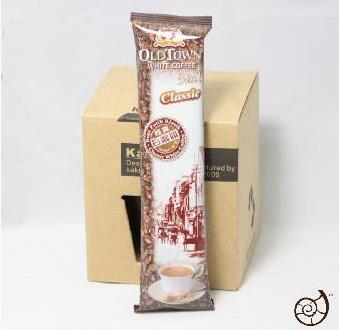 马来西亚白咖啡加盟