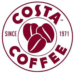Costa咖啡店加盟
