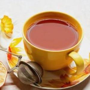 五花祛湿茶