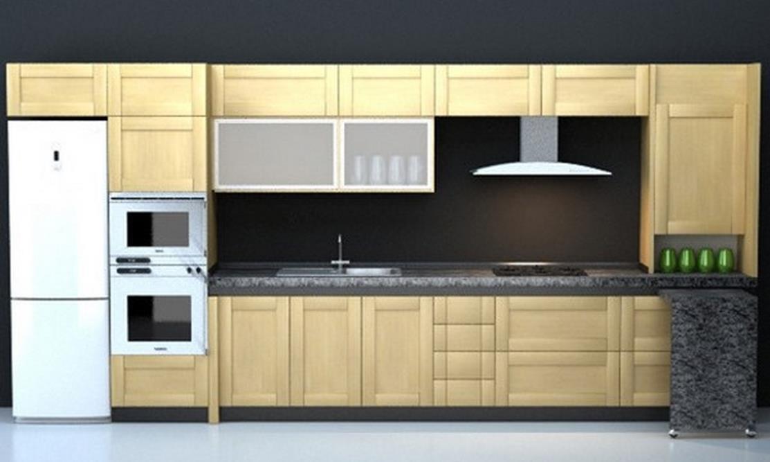 橱柜 柜 家居 家具 设计 装修 1113_667
