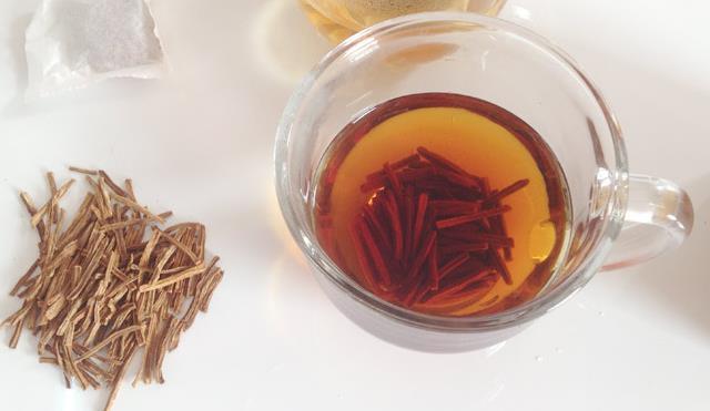 上古黄金牛蒡茶加盟介绍图片