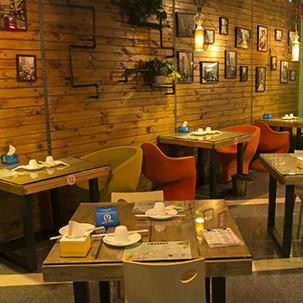 屋企港式茶餐厅加盟