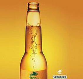 伊堡啤酒加盟图片