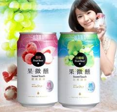 台湾啤酒加盟图片