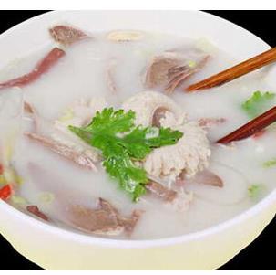 单县自立羊肉汤