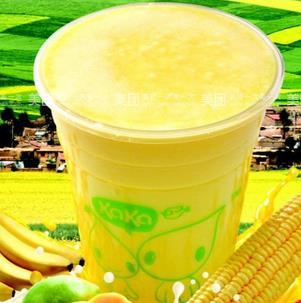 咔咔玉米汁