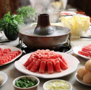 美丽食客火锅
