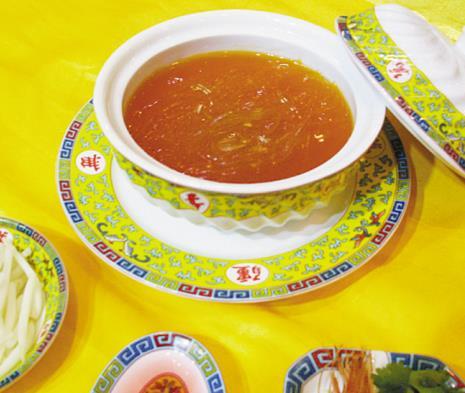 谭氏官府菜