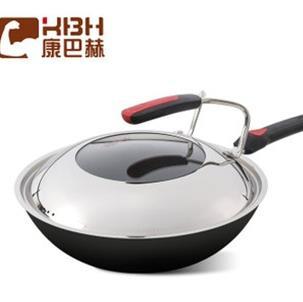 康巴赫炒鍋