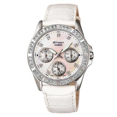 卡西欧手表加盟图片