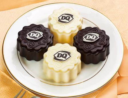 dq冰激凌_现在市场上冰激凌种类丰富,各种各样的冰淇淋品牌,都有其独特的发展