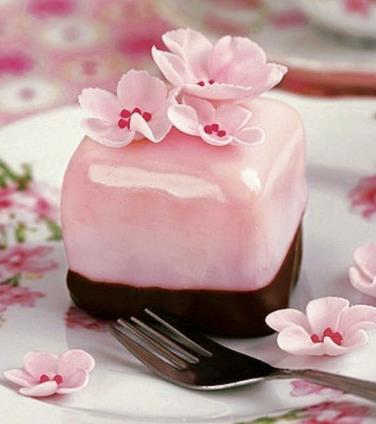 安德魯森蛋糕