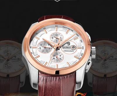 瑞马仕手表加盟图片