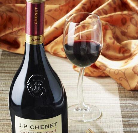 香奈葡萄酒