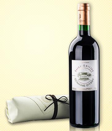 巴黎庄园葡萄酒加盟图片