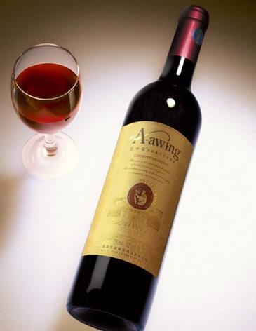 蓬莱葡萄酒加盟图片