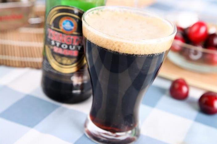 青岛黑啤酒加盟_青岛黑啤酒加盟费