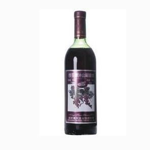 通化红葡萄酒加盟图片