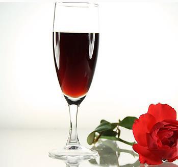 忠芝蓝莓酒加盟图片