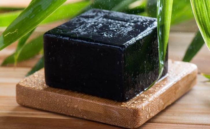 竹炭手工皂加盟