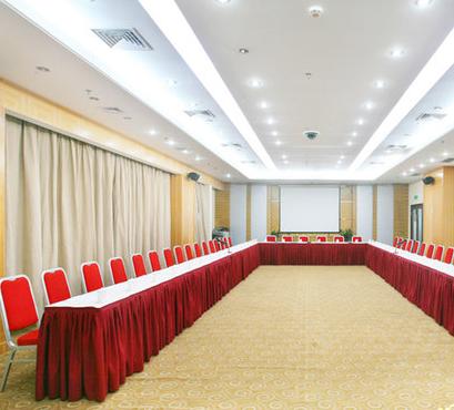 中江之旅酒店管理加盟图片
