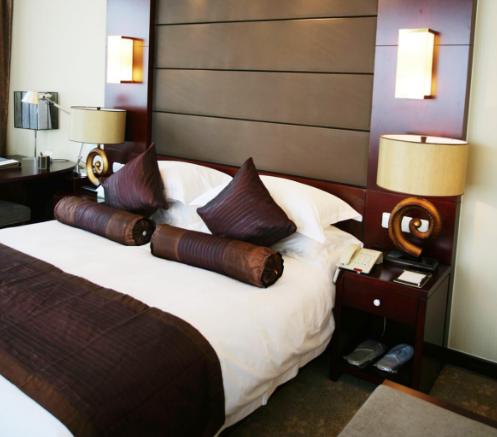 中州快捷旅游酒店加盟图片