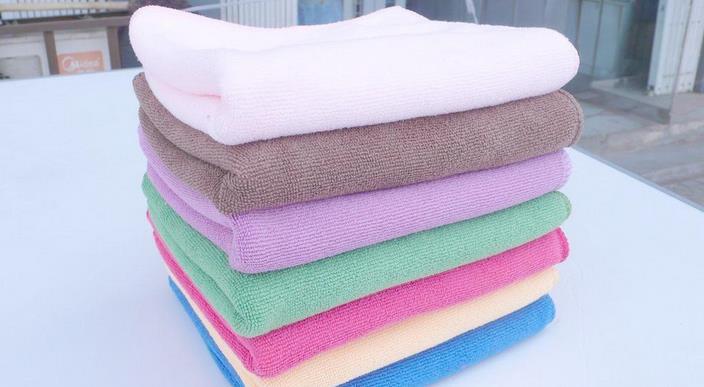 联洁消毒毛巾加盟