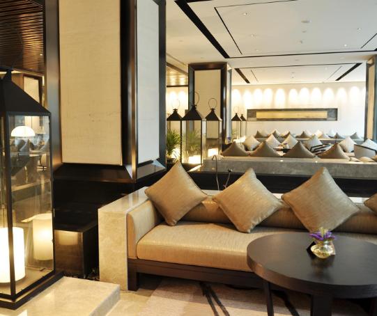 重庆融汇丽笙酒店加盟图片