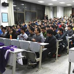 NCIE软件学院诚邀加盟