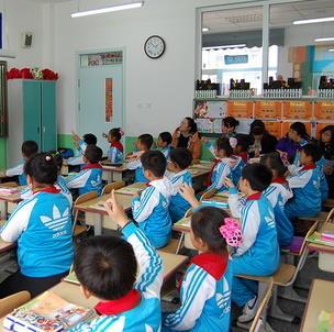 中小学教育